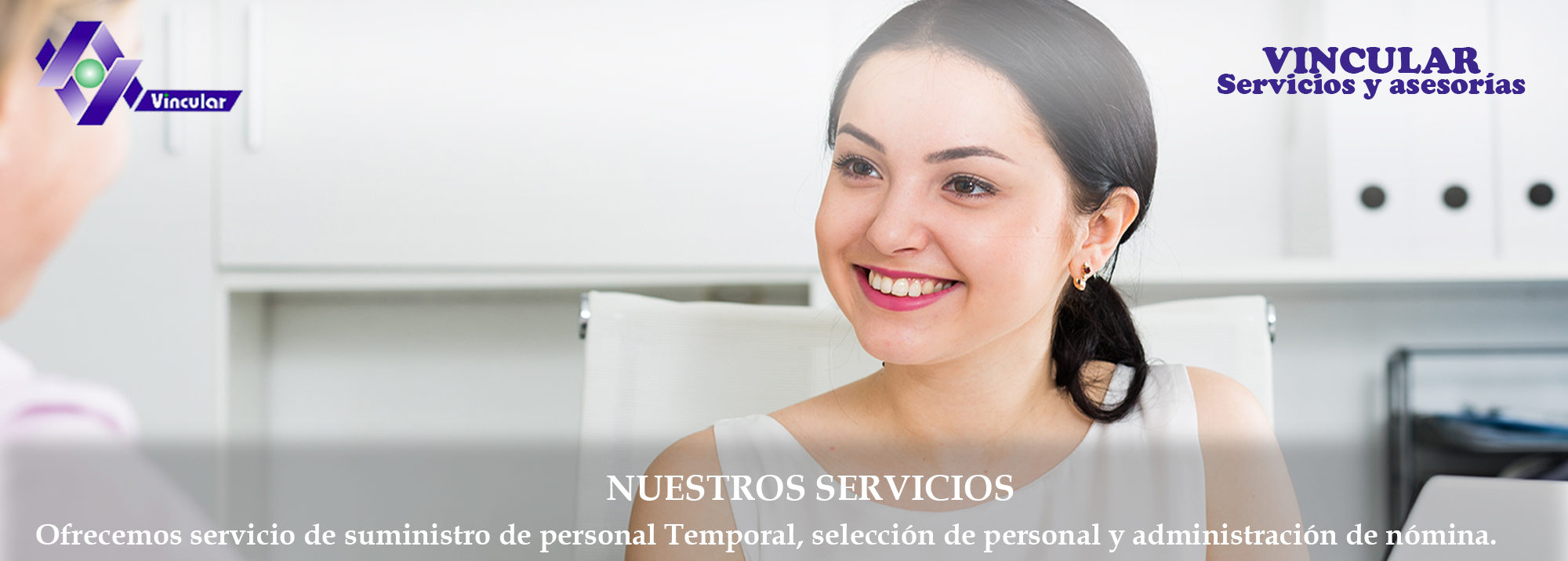 Vincular – Servicios Temporales y asesorías – Cartagena